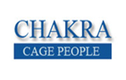Chakra Cage People