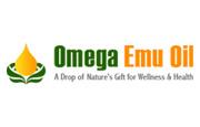 Omega Emu Oil